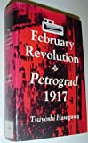 The February Revolution, Tsuyoshi Hasegawa, 0295957654