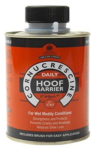 Carr & Day & Martin - Cornucrescine Daily Hoof Barrier x 500 Ml by Carr & Day & Martin