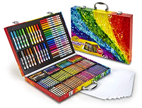 Crayola Inspiration Art Case - Shipped Toys Amazon Items By