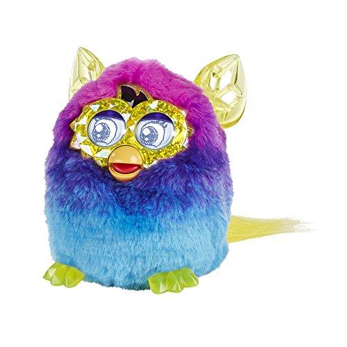 Hasbro Furby Boom Crystal Series Furby (Pink/Blue)