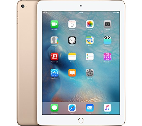 Apple iPad Air 2 MH0W2LL A 16GB Wi-Fi Gol