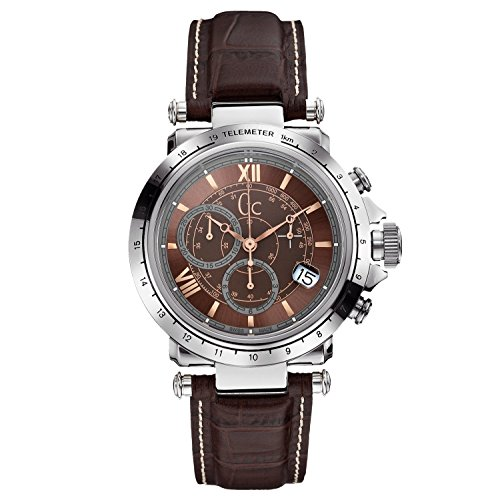 Guess-Collection-Mens-Watch-Sport-Chic-B1-Class-Chronograph-X44006G4