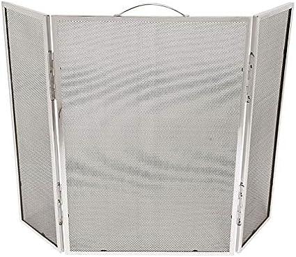 COTE TABLE - Parasol para Cocina (87 x 70 cm), Color Gris y Plateado: Amazon.es: Hogar