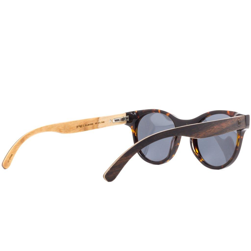 Proof Eyewear Elmore Polarized Sunglasses