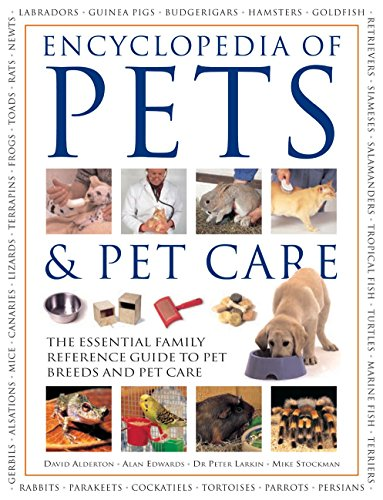 Pig Dog Breeds (The Encyclopedia of Pets & Pet Care: The Essential Family Reference Guide To Pet Breeds And Pet Care)