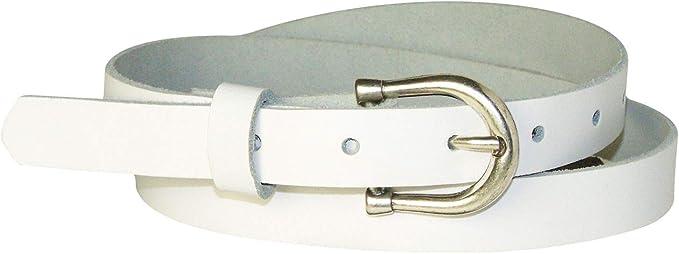 Damengürtel Jeansgürtel mit Desgner Schliesse 3,5 Schwarz grau lila