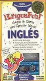Linguafun! Ingles: Jueqos De Cartas Para Aprender Idiomas (LinguaFun Family)