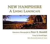 New Hampshire: A Living Landscape