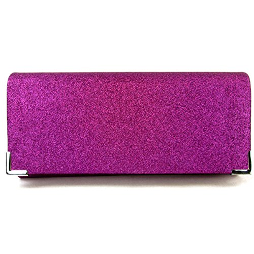 Clutch Designer Bridal Glitter Prom Party Uk London Purple Women New Xardi Evening Ladies Bags Purse CSTcq