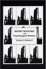 Secret Societies and Psychological Warfare Paperback
