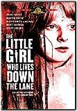 Little Girl Who Lives Down the Lane (Sous-titres français) [Import]