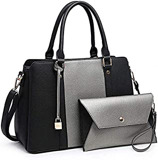 86f0759e3a5eb Wynn Fashion stylish ladies handbag-Sling bag-cross body bag Black (BLUE)