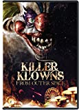 Killer Klowns from Outer Space (Widescreen) (Sous-titres français) [Import]