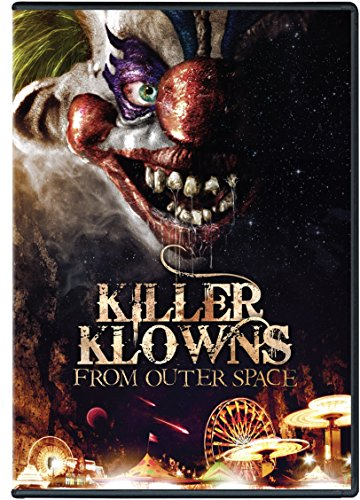 Killer Klowns From Outer Space]()