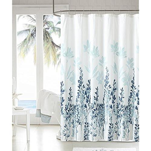 Luxury Shower Curtains Amazon Com
