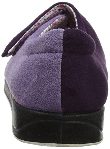 Purple 95 Viola Donna da Scarpe Padders ginnastica pwqHP4X