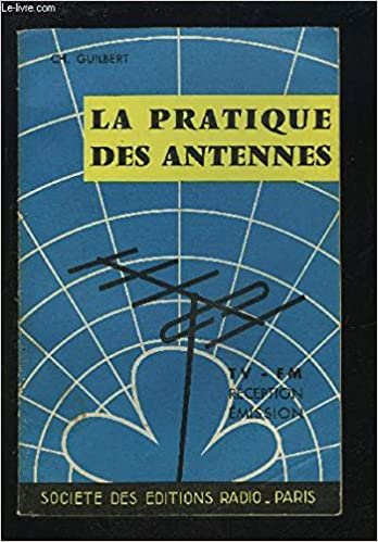 Amazon Kindle Kindle Gratuitement La Pratique Des Antennes