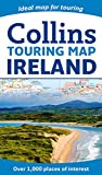 #5: Collins Touring Map Ireland