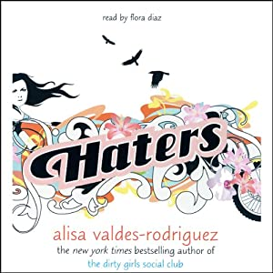 Haters Audiobook