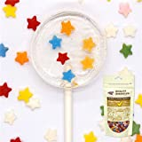 Cheap Natural Rainbow Gluten GMO Nuts Dairy Soy Free Confetti Star