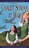 The Chalet School at War, Elinor M. Brent-Dyer, 0006929443