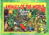 Animals of the World, Garry Fleming, 1865036013