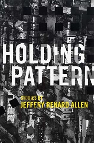 book cover of Holding Pattern