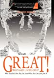 Great! What Makes Leaders Great, Timothy F. Bednarz, 1621010376