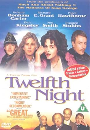 trevor nunn twelfth night