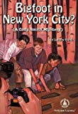 Bigfoot in New York City?, Dorothy Francis, 0780792653