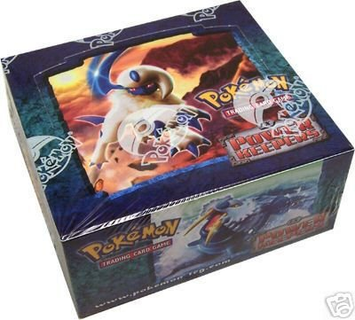 (Pokemon Trading Card Game EX Power Keepers Booster Box)