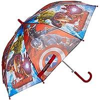 Guarda Chuva Avengers Mimo Style Vermelho