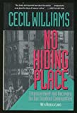 No Hiding Place, Cecil Williams and Rebecca Laird, 0062509675