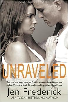 Book Unraveled: Volume 3 (Woodlands)