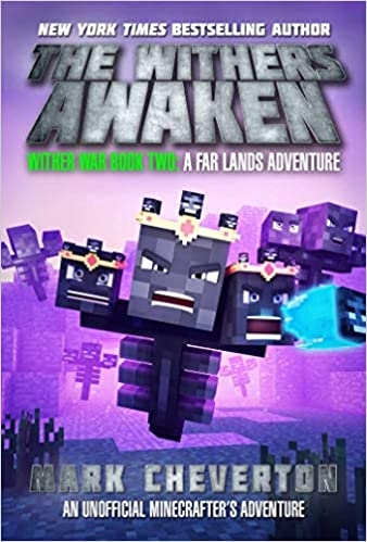 The Withers Awaken: Wither War Book Two: A Far Lands
