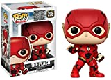 Funko, Figura Coleccionable Flash, Justice League