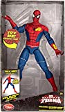 Disney Ultimate Spider-Man Talking Spider-Man Exclusive 14 Action Figure