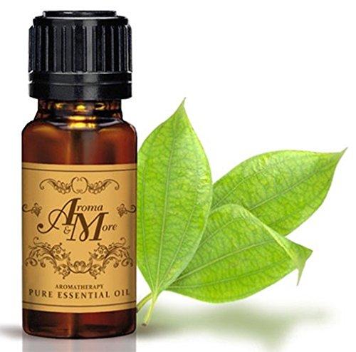 Cassia Pure Essential Oil 100% (China) (Cinnamomum cassia) (Spicy Scent) 30 ml (1 Fl Oz) Premium Grade-Beauty