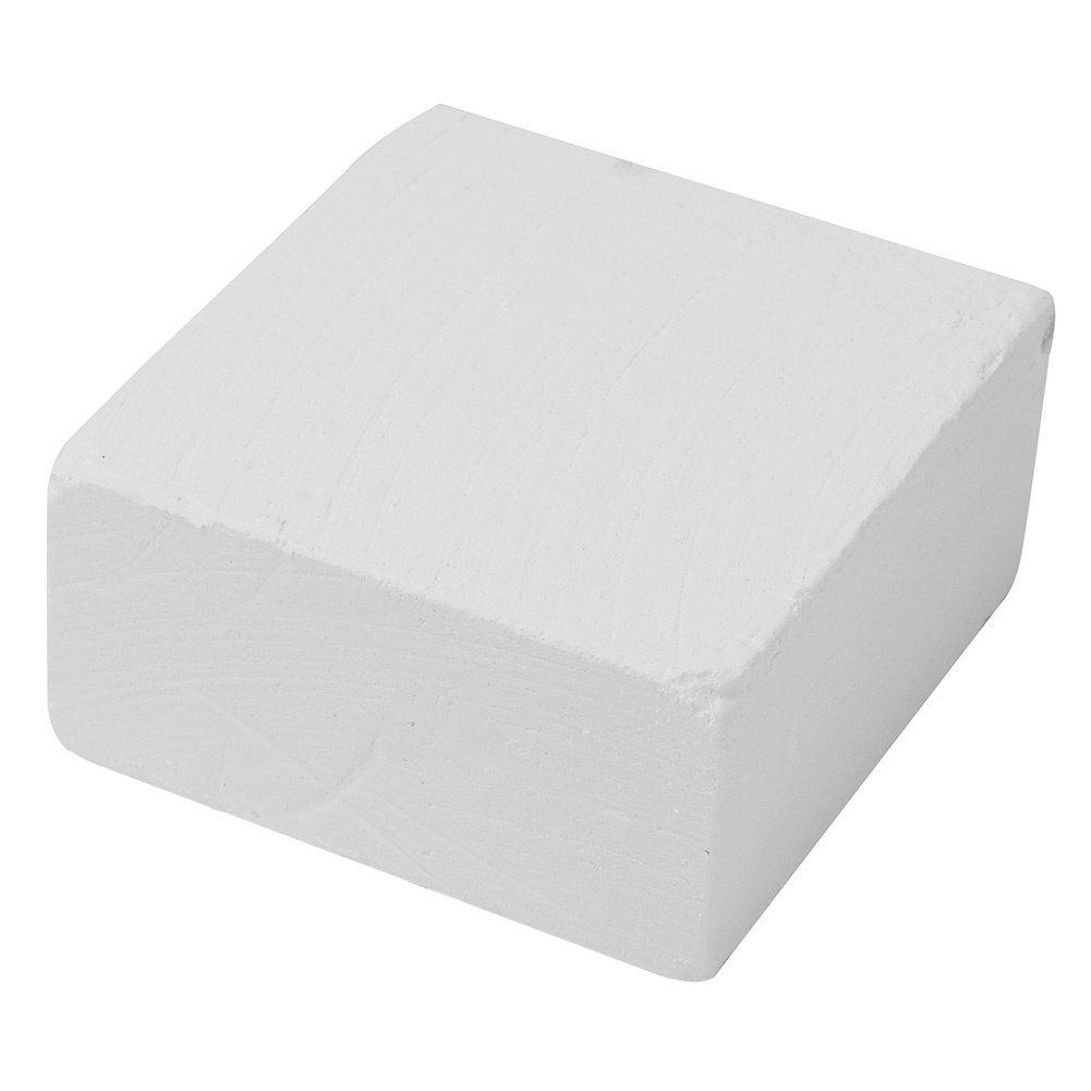 Chalk Block, Magnesium Carbonat Kalk Inhalt des Karton Magnesia Turnkreide Kreide für Sport styleinside
