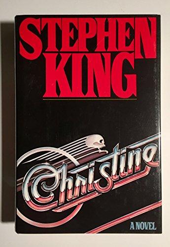 Christine : roman