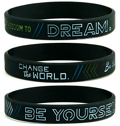 6 pack Change World Dream Yourself product image