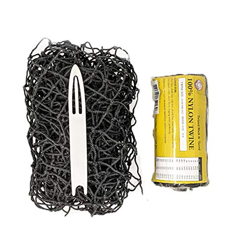 JFN Netting Repair Kit for #18 Nylon 1-7/8