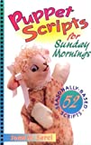 Puppet Scripts for Sunday Morning, Books Central
