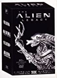 The Alien Legacy (Alien / Aliens / Alien 3 / Alien: Resurrection)