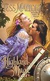 Highland Magic (Time Travel Romance)