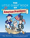 img - for The Little Giant Book of American Presidents book / textbook / text book