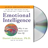 Emotional Intelligence: Why It Can Matter More That IQ