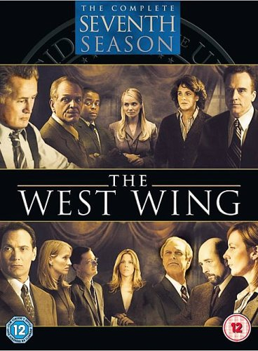 West wing series 7 episode guide.