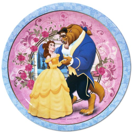 Belle and Beast Dance