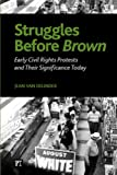 Struggles Before Brown, Jean Van Delinder, 1594514593